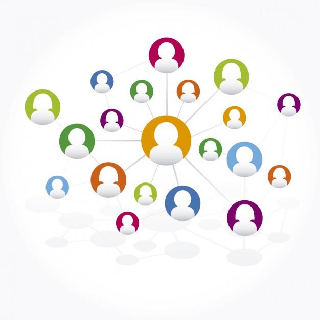 Κοινωνικό δίκτυο αποφοίτων