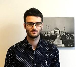 Γνωρίστε τον Νίκο Ζάγκλα, Βυζαντινολόγο, απόφοιτο του Τμήματος Φιλολογίας