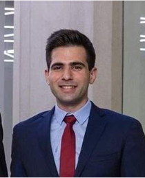 Γιώργος Κελεσίδης, Λέκτορας του ETH και απόφοιτος του Τμ. Χημικών Μηχανικών